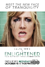 Cancelled and Renewed Shows 2011: HBO renews Enlightened for season two