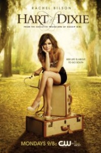 Hart of Dixie Pilot Quotes and Spoilers Review #HartOfDixie