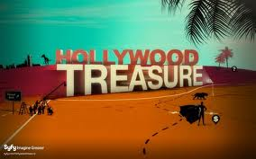 hollywood-treasure-cancelled-renewed-season-two-syfy
