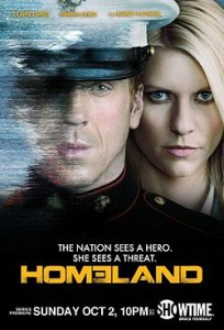 Homeland pilot spoilers and quotes