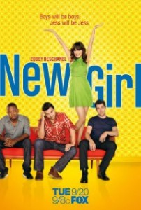 New Girl Pilot Quotes and spoilers review #NewGirl