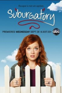Suburgatory Pilot Quotes and spoilers review #Suburgatory