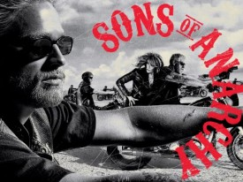 Cancelled and Renewed Shows 2011: FX renews SOns of Anarchy for season five