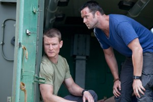Cancelled and Renewed Shows 2011: Cinemax renews Strike Back for second season