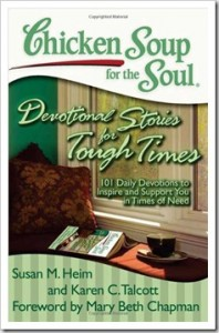 Chicken Soup for The Soul: Devotional Stories For Tough Times – Book Review
