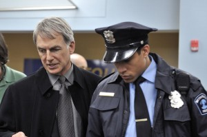 USA Network premieres Certain Prey with NCIS Mark Harmon November 6 9/8 C