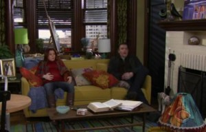 How I Met Your Mother S07E11 The Rebound Girl Best Quotes and Spoilers – Robin pregnant with Barney´s baby?