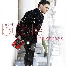 Contest and Giveaway: Win an autographed Michael Bublé CD – Christmas