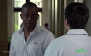Best Quotes and Spoilers from Psych S06E06 Shawn Interrupted
