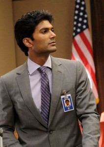 Interview with Covert Affairs Sendhil Ramamurthy