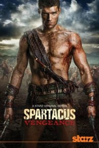 Cancelled and Renewed Shows 2011: Spartacus renewed for season three by Starz
