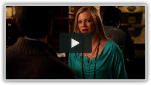 Amy Smart and Mark Paul Gosselaar Interview about 12 Dates of Christmas on ABC Family