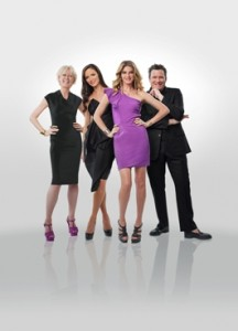 Project Runway All Stars premieres Thursday January 5 on Lifetime