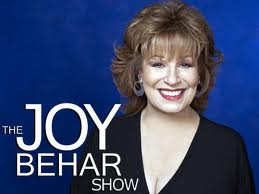 Cancelled and Renewed Shows 2011: HLN cancels The Joy Behar Show