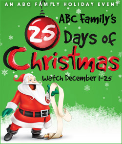 abc-family-25-days-of-christmas-2012