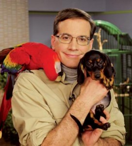 Petkeeping with Marc Morrone premieres new season January 2 on Hallmark Channel
