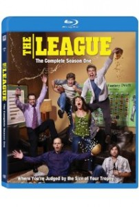 Cancelled and Renewed Shows 2011: FX renews The League for season four