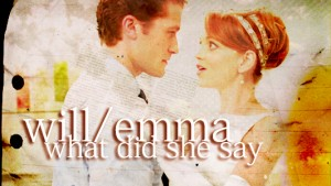 Glee Spoiler: Is Will proposing to  Emma? Will and Emma getting married on Glee?