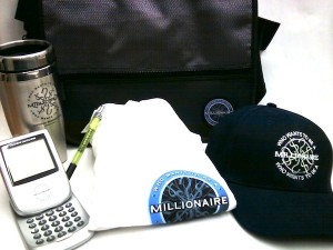 Who Wants to Be A Millionaire Movie Week Contest and Giveaway