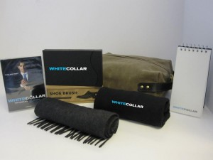 White Collar Prize Pack Winter 2012