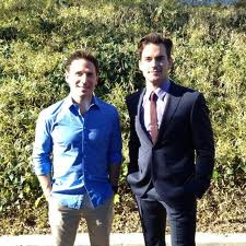 Meet White Collar Matt Bomer and Royal Pains Mark Feuerstein