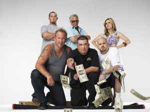 Storage Wars Map: Complete list of Storage and Locations featured in the show