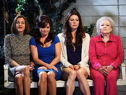 Cancelled and Renewed Shows 2012: Hot in Cleveland renewed for fourth season