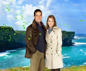 Chasing Leprechauns with Adrian Pasdar premieres March 17 on Hallmark