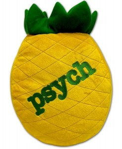 Psych Best Moments of Season Six Contest and Giveaway