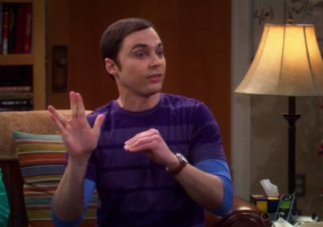 "big bang theory rock paper scissors lizard spock Five element theory vs rock paper scissors lizard spock  theory to a game  made famous by the hit comedy series, ""the big bang theory."