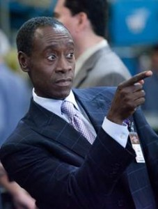 Cancelled and Renewed Shows 2012: Showtime renews House of Lies for season two