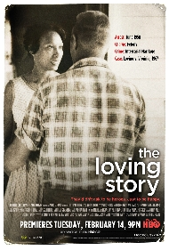 HBO Documentary presents The Loving Story for Valentine´s Day