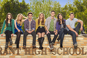 Cancelled and Renewed Shows 2012: ABC Family renews The Secret Life of the American Teenager for season five and final