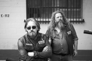 Cancelled and Renewed Shows 2012: FX renews Sons of Anarchy for season six