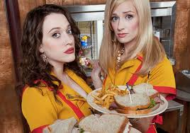 Cancelled and Renewed Shows 2012: CBS renews 2 Broke Girls for second season