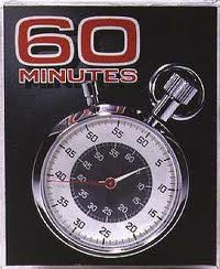 Cancelled and Renewed Shows 2012: CBS renewed 60 Minutes for season forty five