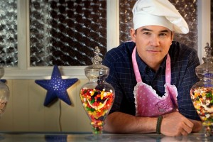 Operation Cupcake with Dean Cain and Kristy Swanson to premiere June 17th on Hallmark Channel