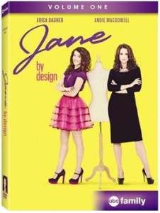 Jane By Design Contest and Giveaway