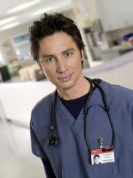 Complete List of John Dorian Nicknames on Scrubs
