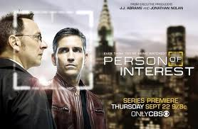 Cancelled and Renewed Shows 2012: Person of Interest renewed for second season