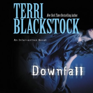 terri-blackstock-downfall-book-cover-review