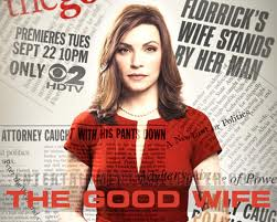 Cancelled and Renewed Shows 2012: CBS renewed The Good Wife for season four