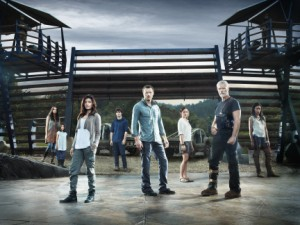 Cancelled and Renewed Shows 2012: Fox Cancels Terra Nova