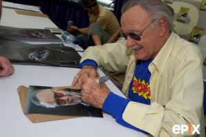 EPIX hosts Marvel Heroes Weekend Movie Marathon and With Great Power The Stan Lee Story Documentary