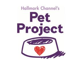 Hallmark Channel´s Pet Project launched