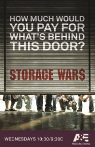 Cancelled and Renewed Shows 2012: A&E renews Storage Wars for season three