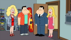 Cancelled and Renewed Shows 2012: Fox renews American Dad for season eight