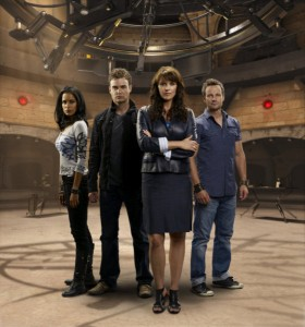 Cancelled and Renewed Shows 2012: Syfy cancels Sanctuary