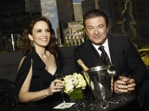 Cancelled and Renewed Shows 2012: NBC renews 30 Rock for seventh and final season