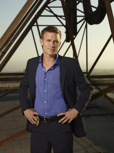 Top Ten Reasons To Watch Common Law on USA Fridays 10PM